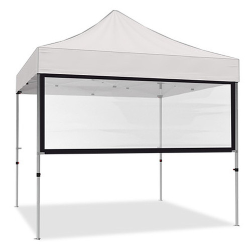 PVC GUARD PANEL FOR CANOPY TENT 10'X10'