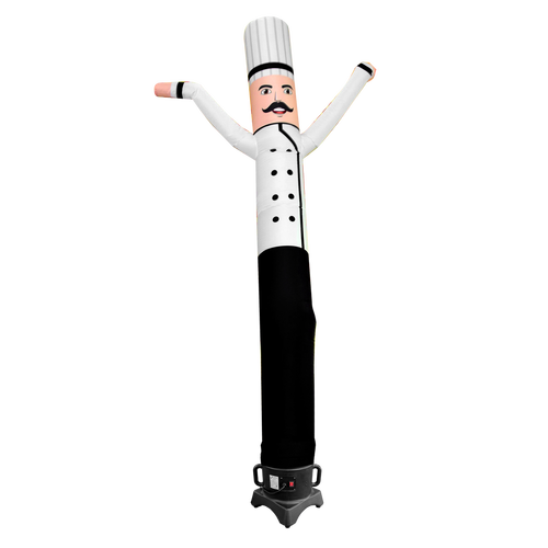 10ft Chef Air Dancer