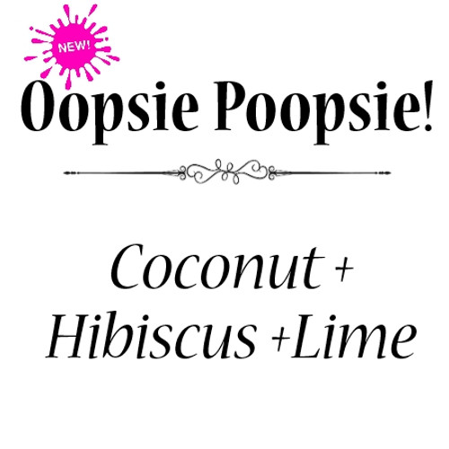 Oopsie Poopsie SS 2 ounce