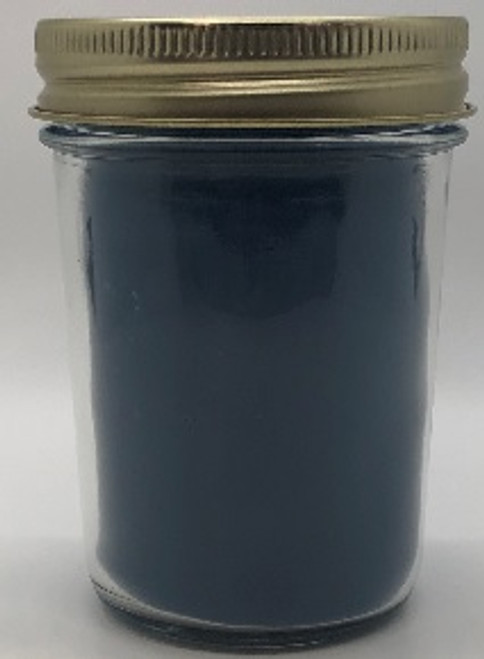 Ocean Breeze 8 oz Jelly Jar