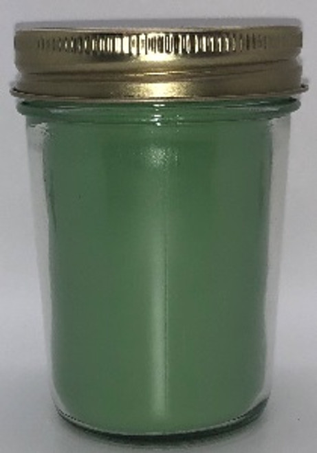 Rosemary Mint 8 oz Jelly Jar