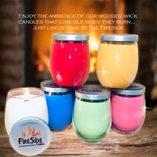 Fireside Candles
