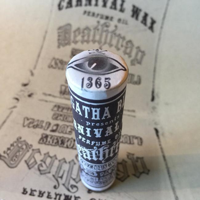 Deathtrap Perfume Oil