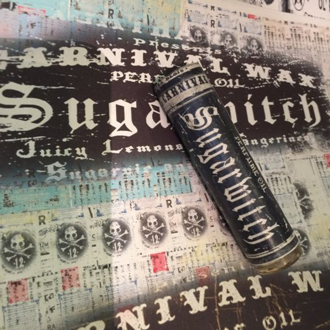 Sugarwitch Perfume Oil