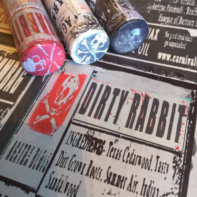 Dirty Rabbit Perfume Oil