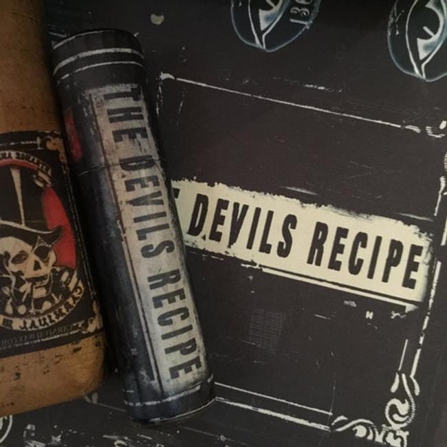 The Devil's Recipe