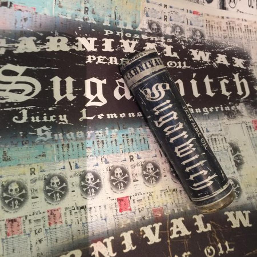 Sugarwitch Perfume Oil