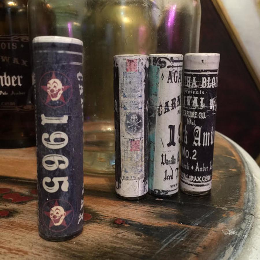 1965 Perfume Oil