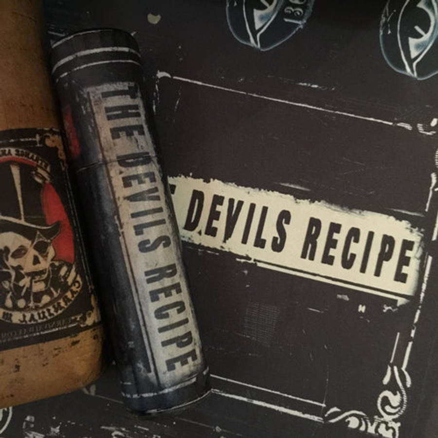The Devil's Recipe