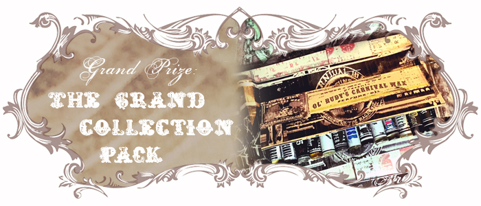 Grand Collection Perfume Pack