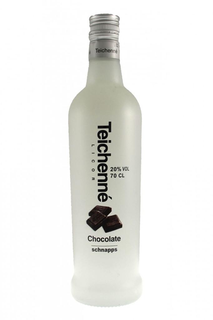 Teichenne Chocolate Schnapps