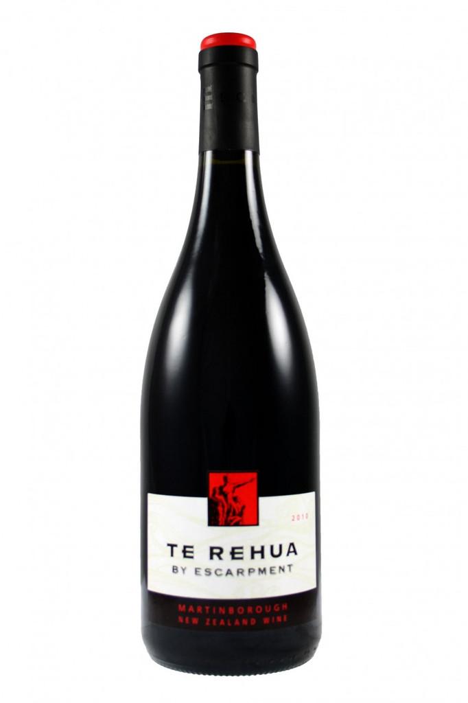 Te Rehua By Escarpment 2010
