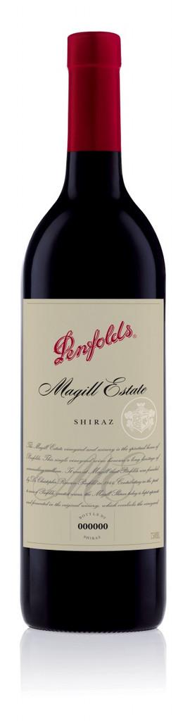 Penfolds Magill Estate Shiraz 2009