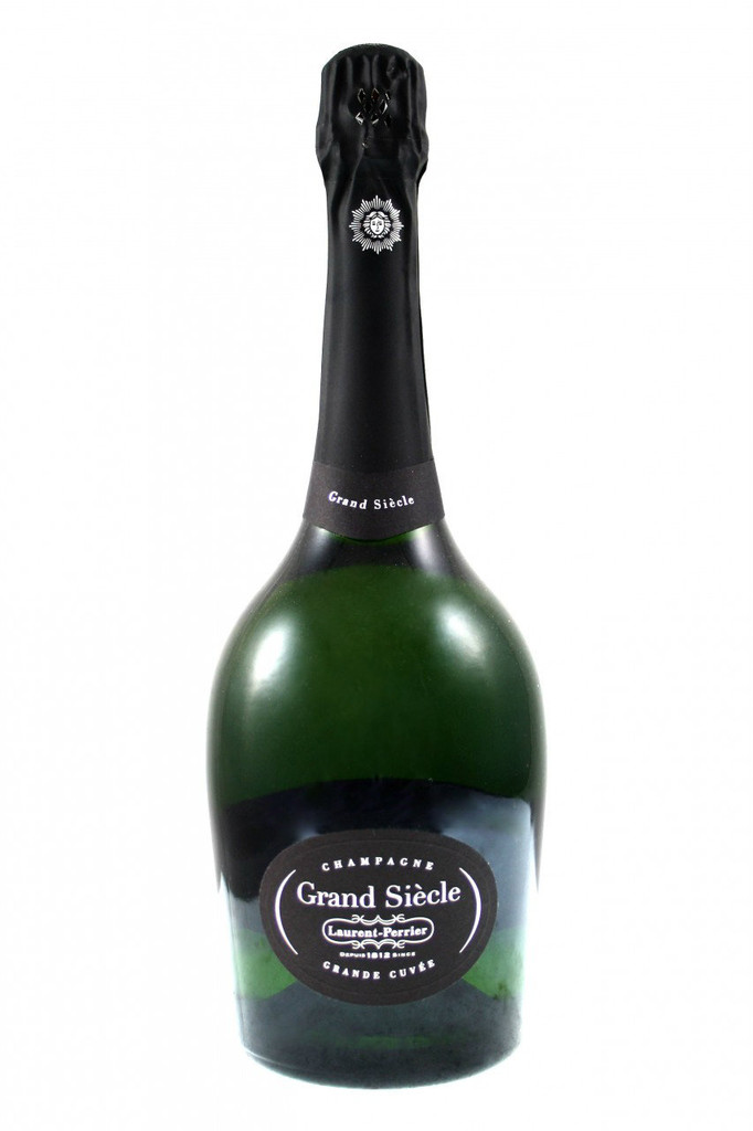 Laurent Perrier Grand Siecle Champagne