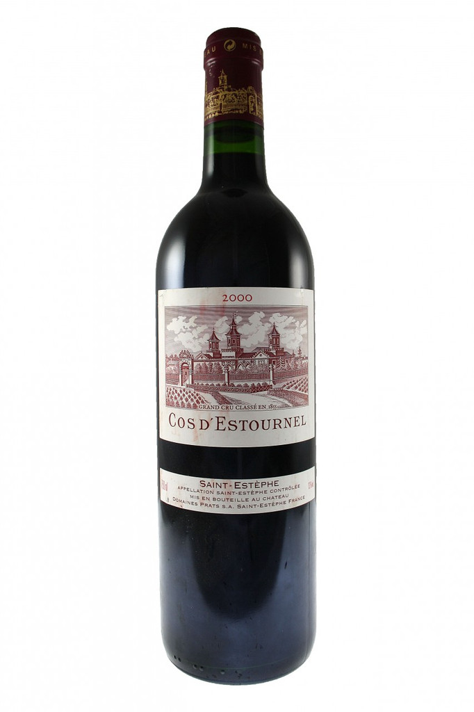 Chateau Cos D Estournel 2000