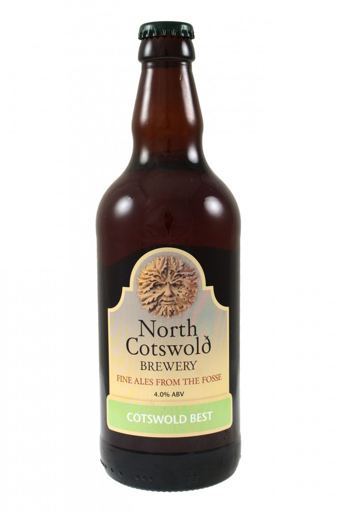 North Cotswold Best Bitter