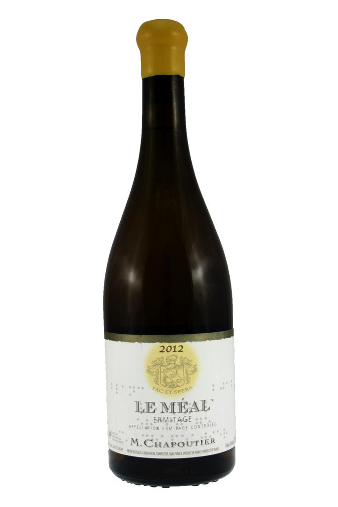 Ermitage Blanc Le Meal 2012 Chapoutier