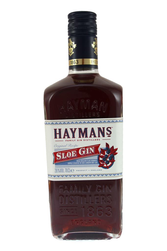 Hayman's Sloe Gin Liqueur