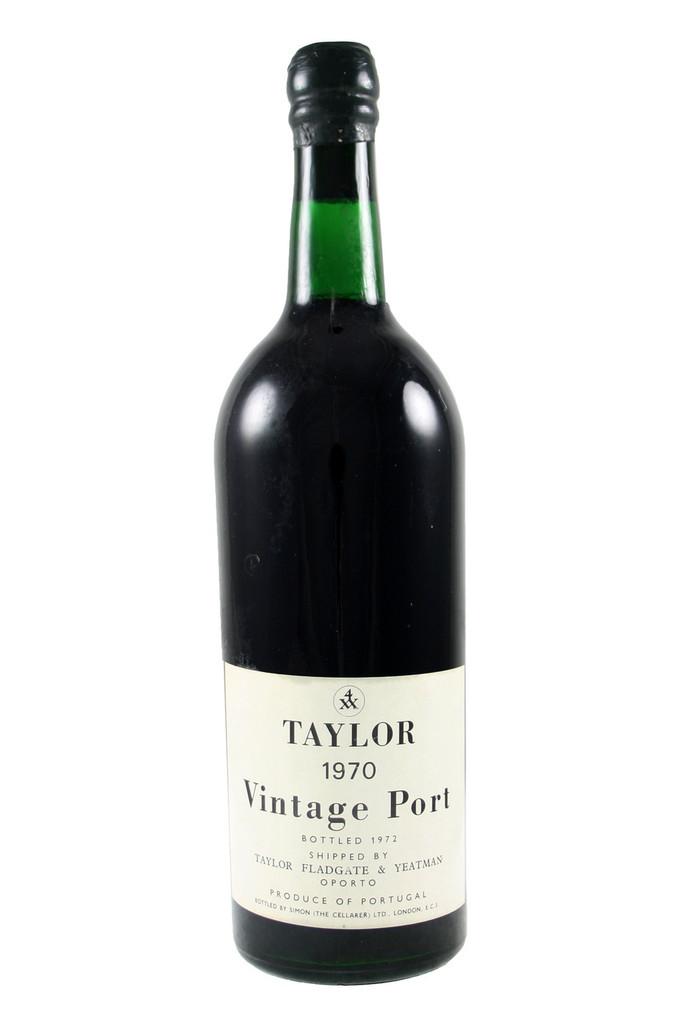 Taylors 1970 Vintage Port