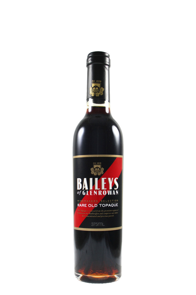 Rare Old Topaque Baileys of Glenrowan Winemakers Selection