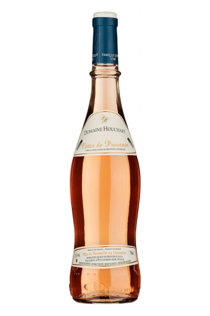 Houchart Provence Rosé