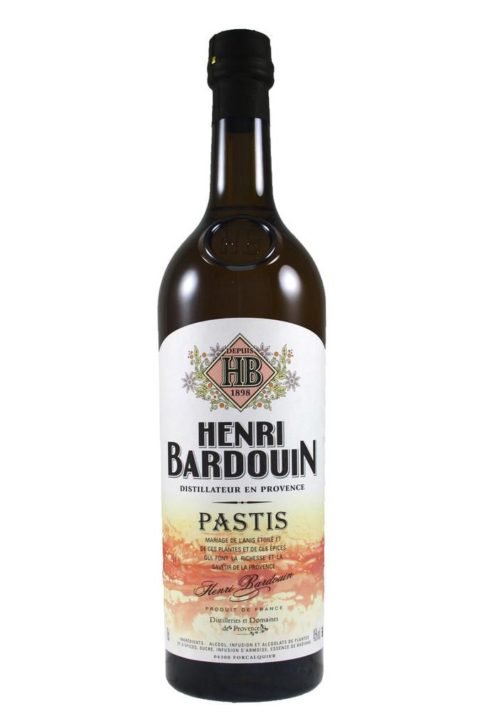 Pastis Henri Bardouin