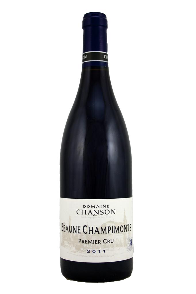 Beaune 1er Cru Champimonts 2011 Domaine Chanson