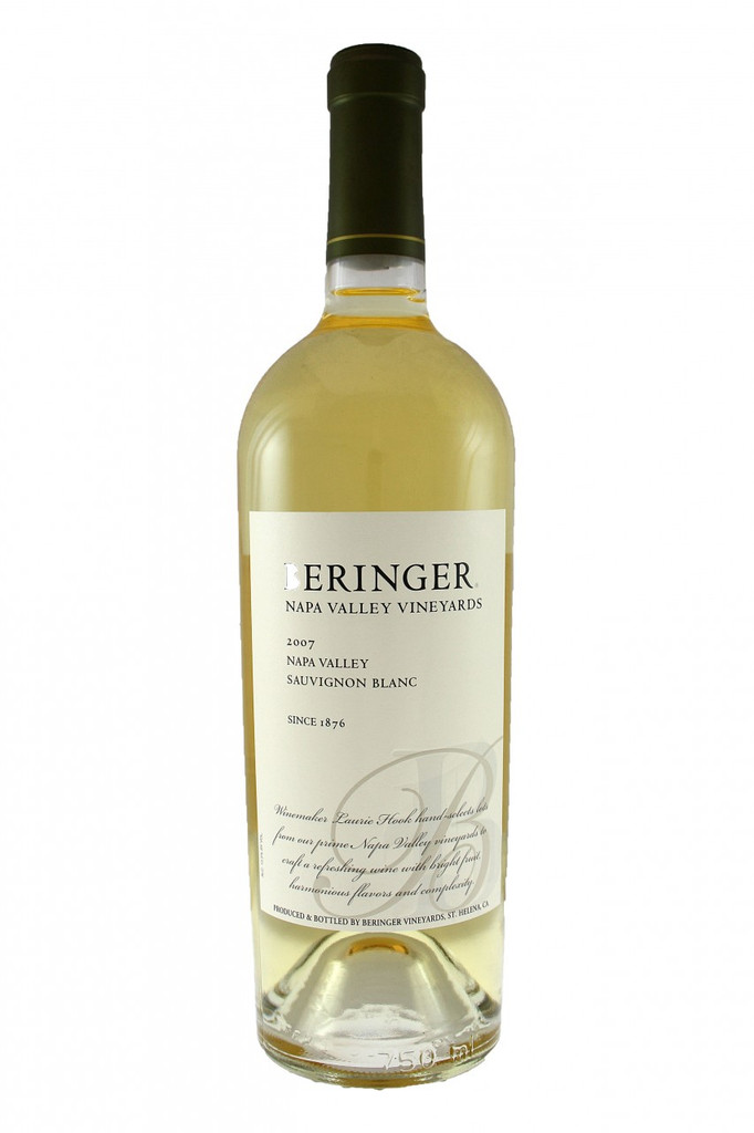 Beringer Collection Sauvignon Blanc 2007