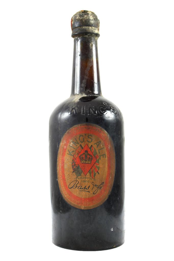 Bass Kings Ale 1902