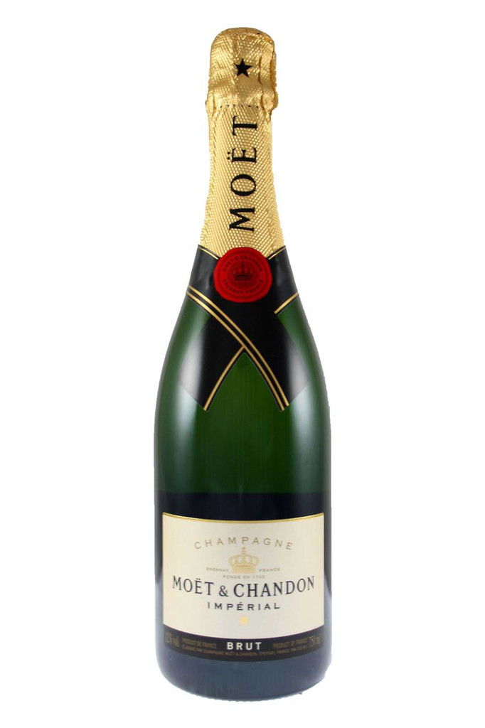 Moet And Chandon Brut Imperial Non Vintage Champagne