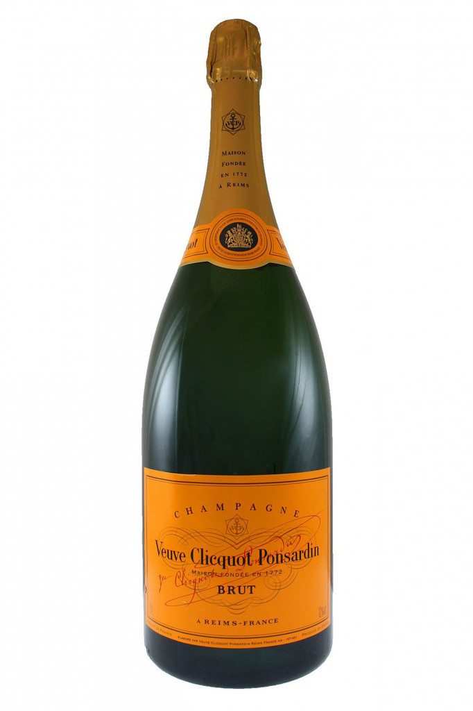 Veuve Clicquot Yellow Label Brut Magnum
