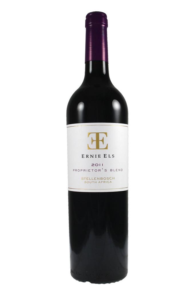 Engelbrecht Els Proprietor's Blend 2011