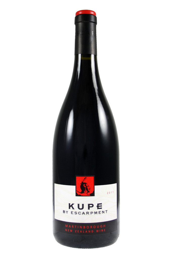 Kupe By Escarpment 2011