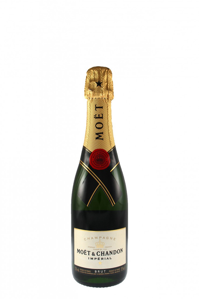 Moet and Chandon Brut Champagne Non Vintage Half Bottle