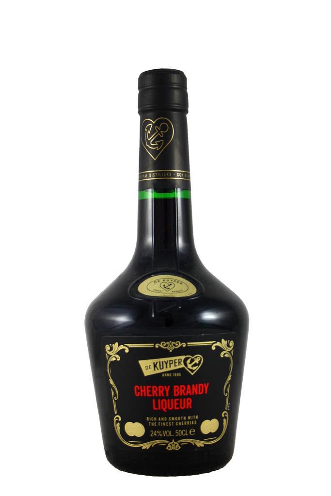 Cherry Brandy De Kuyper 50Cl