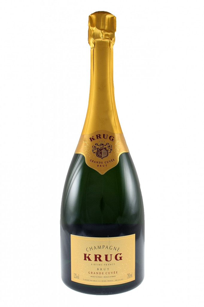 Exquisite quality, a blend of several vintages with elegance length and age. Indisputably the most majestic non-vintage cuvée, this is blended from 10 different vintages and 47 wines from 25 villages. The palate is dominated by honey and nuts with graceful acidity and a long finish. Aged 5-7 years on the lees.
