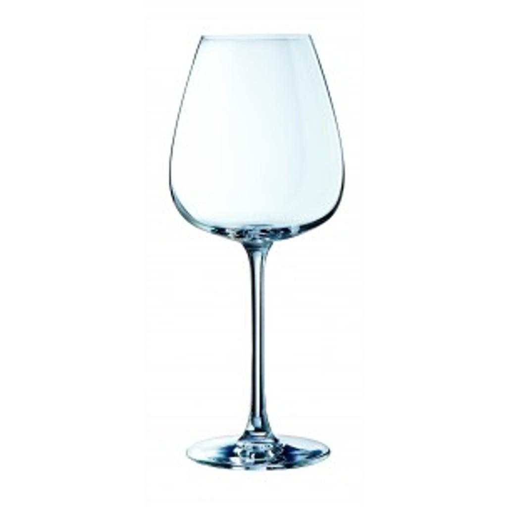 Grand Cepage Red Wine 47cl Glass