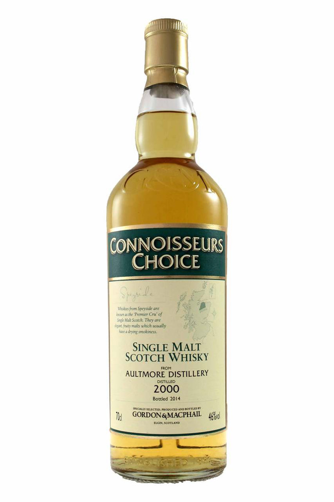 Aultmore 2000 Connoisseurs Choice