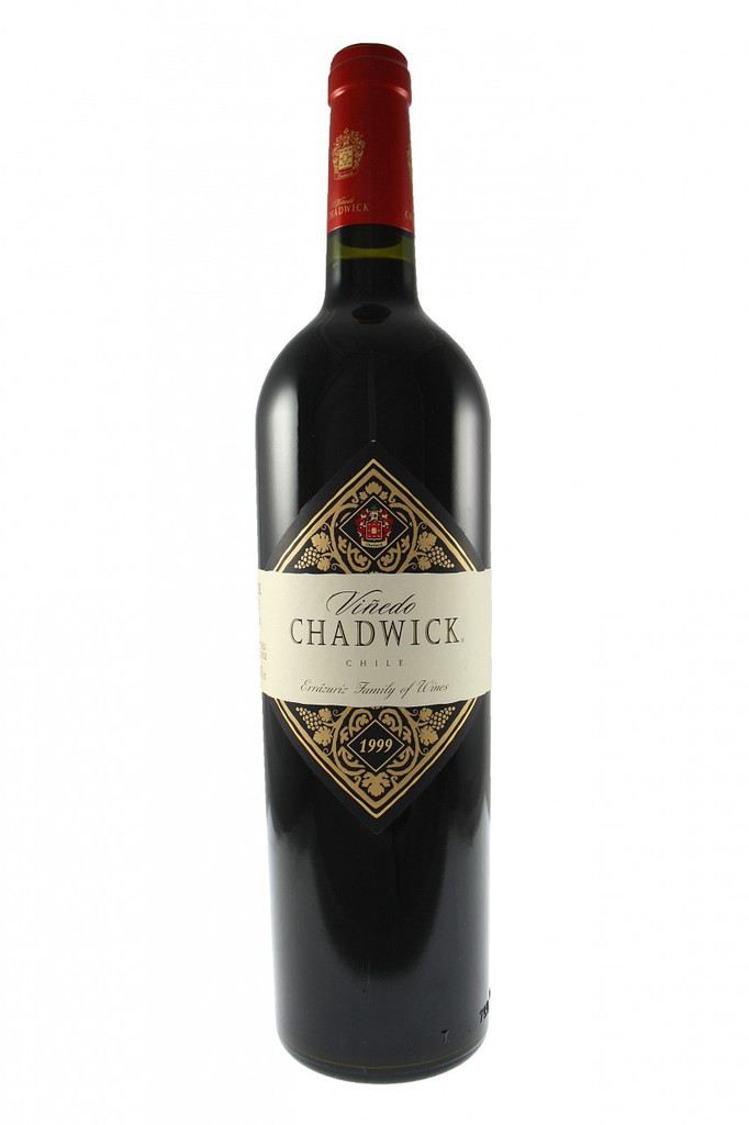 Vinedo Chadwick, Maipo Valley, Chile 1999