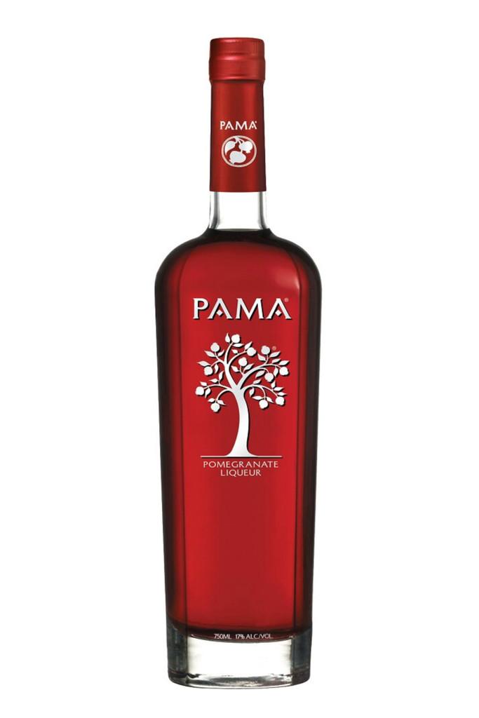 Pama Pomegranate Liqueur