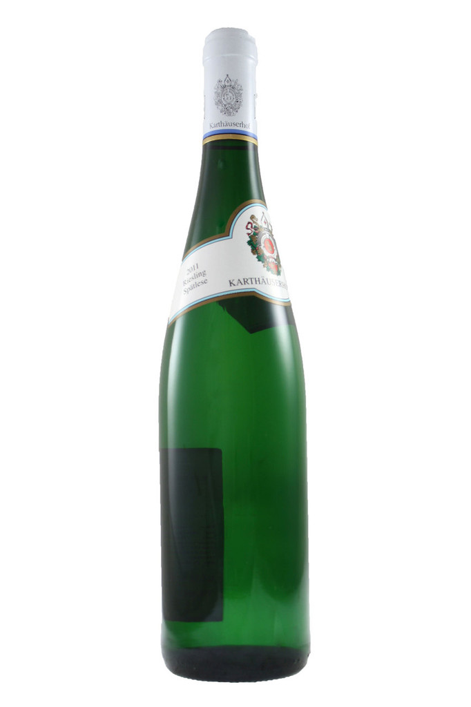Eitelsbacher Riesling Spatlese 2011
