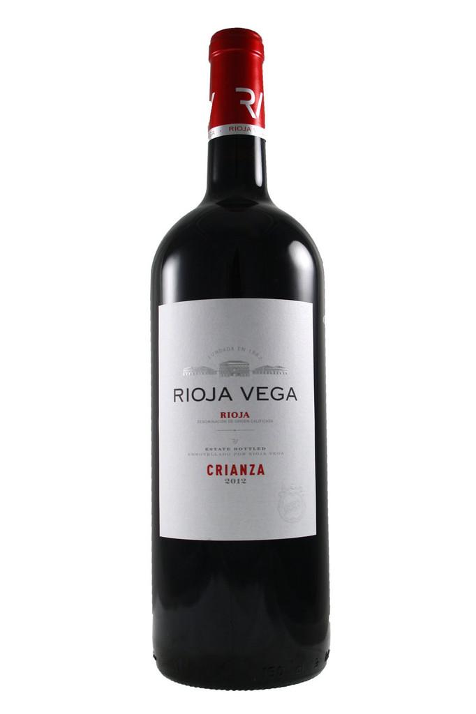 Rioja Vega Crianza Magnum 2012