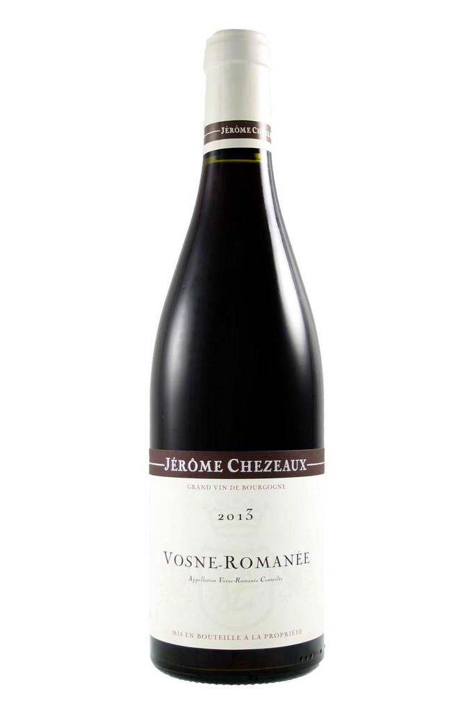 Vosne Romanee Domaine Jerome Chezeaux 2013