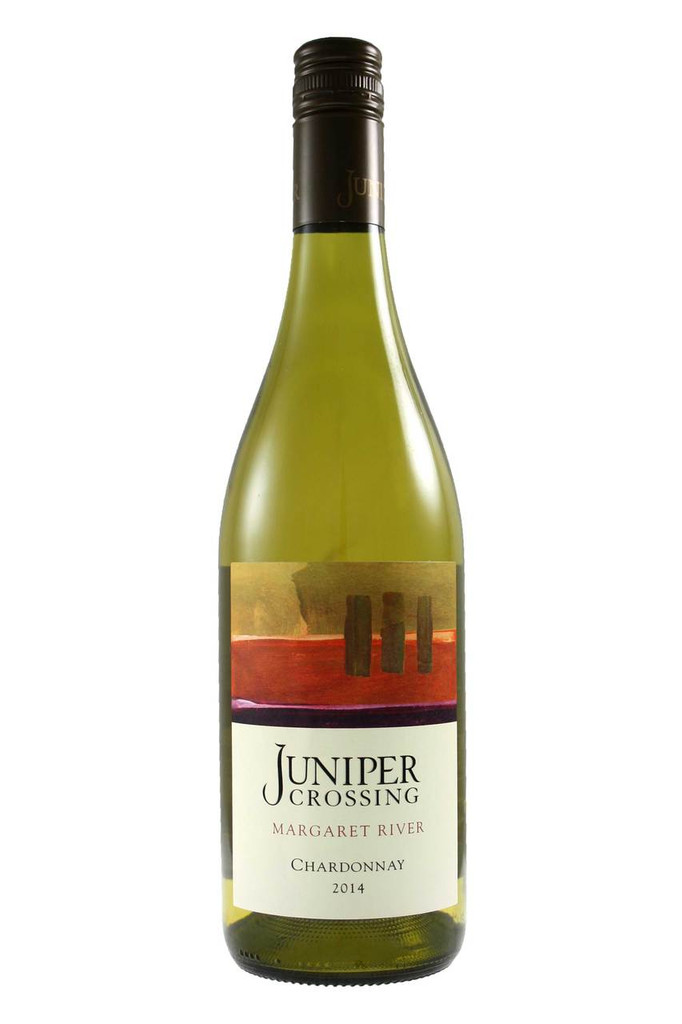 Juniper Crossing Chardonnay 2014