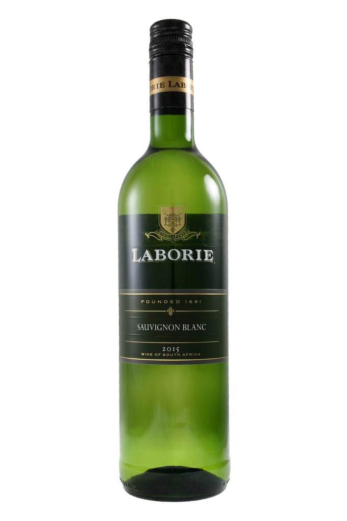 Laborie Estate Sauvignon Blanc 2015
