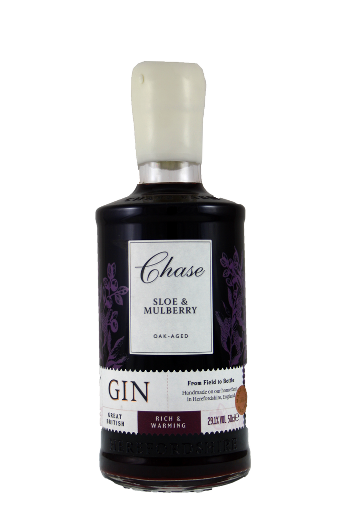 Chase Oak Aged Sloe Mulberry Gin