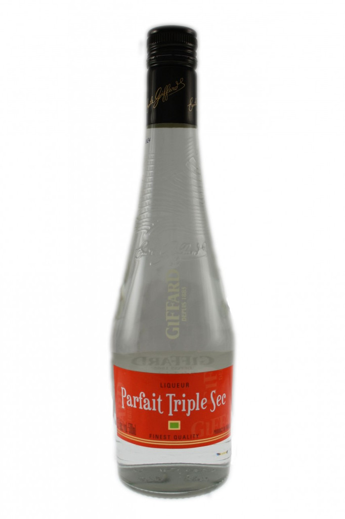 Triple Sec Giffard 50cl