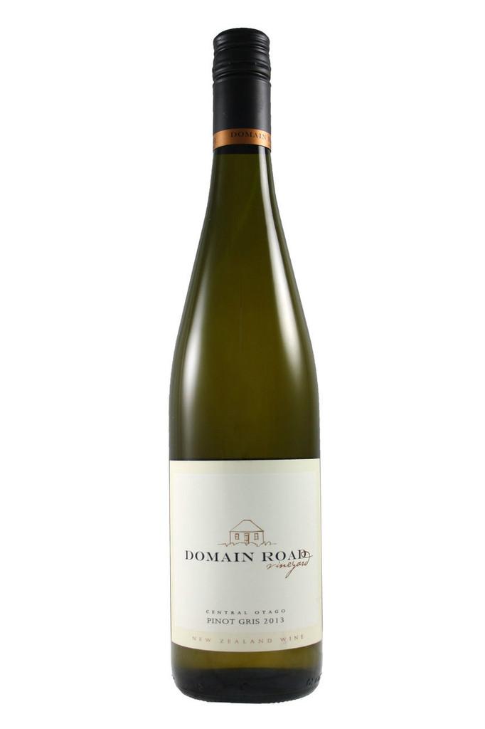 Domain Road Pinot Gris 2013