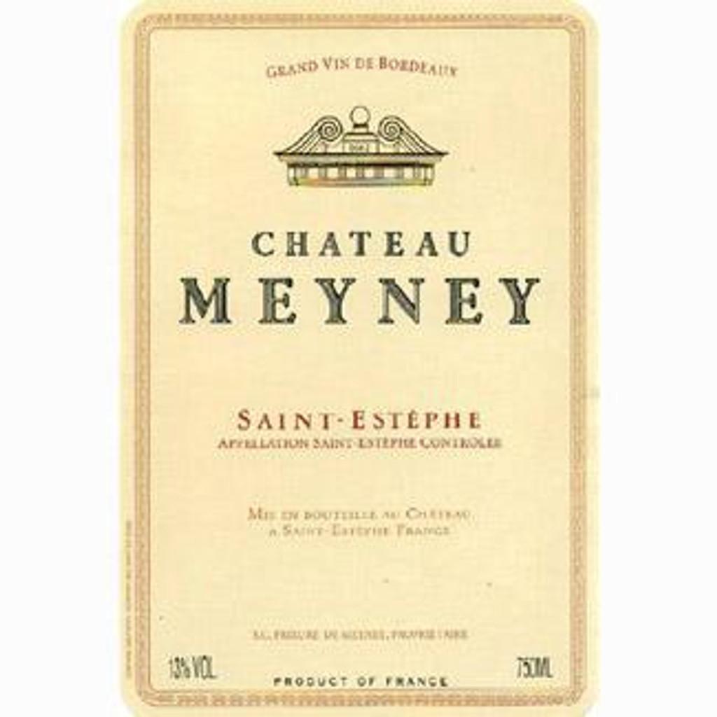 Chateau Meyney 2015
