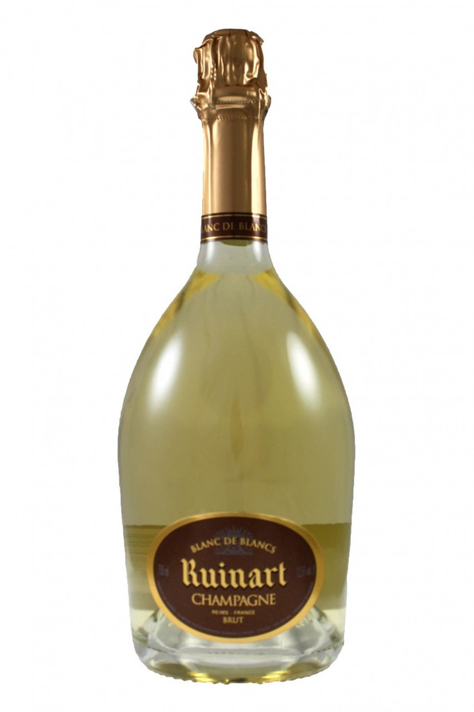 Ruinart Blanc de Blancs Brut Magnum Champagne